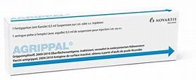 AGRIPPAL ® ~ Mundo Vacunas / Pharma & HealthCare
