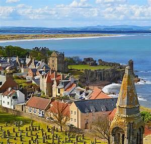3 Minute Travel Guide St Andrews Scotland UCEAP Blog