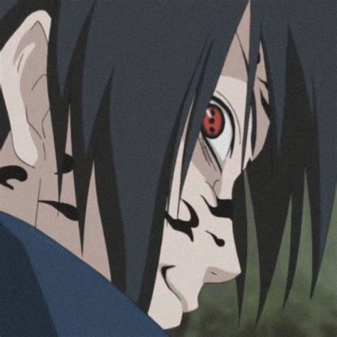Sasuke Uchiha Pfp 1080x1080 Sasuke Profile Pic Posted By