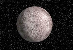 The meaning and symbolism of the word - Mercury