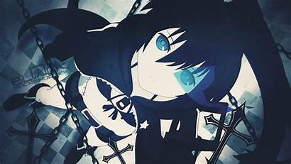 Anime Shooter Rock Wallpapers Mato Gaming Chains