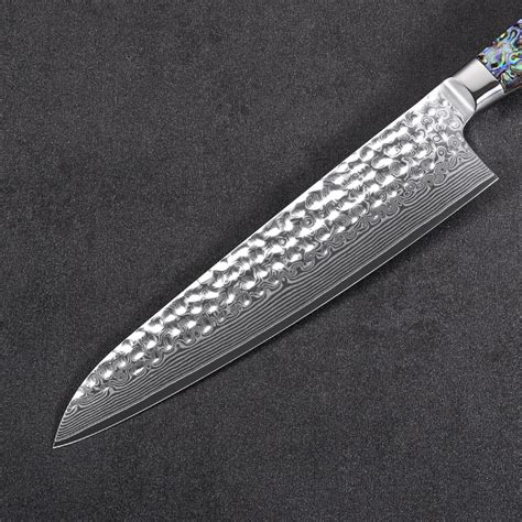 commercial kitchen knife