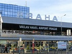 Vaclav Havel Airport Prague, CZ - People-Named Places on ...