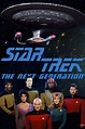 Star Trek: The Next Generation (TV Series 1987-1994 ...