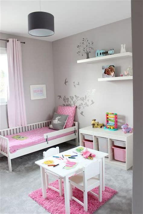couleur des chambres des filles les 25 meilleures idées concernant chambres de