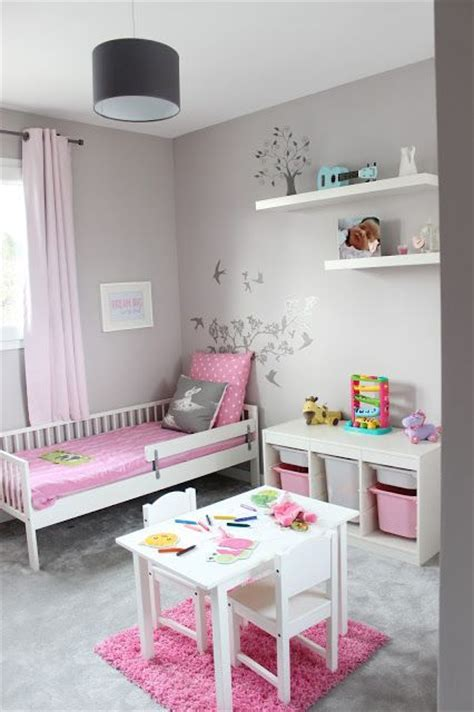 chambres de filles les 25 meilleures idées concernant chambres de