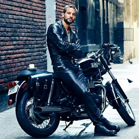 mens motorbike 10 best images about men in leather pants on pinterest