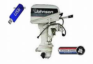 Johnson Outboard 3