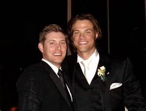 Wedding - Jared Padalecki Photo (12348059) - Fanpop