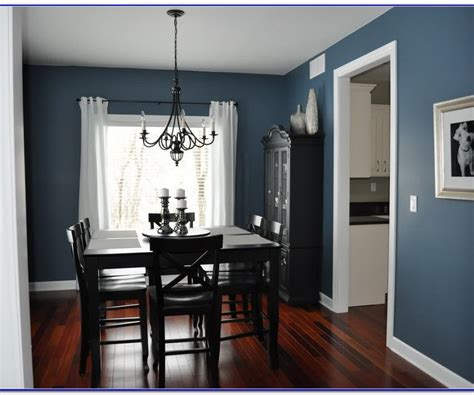 modish blues exterior color inspiration paint colors