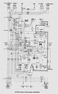 Volvo 91 240 Wiring Diagram