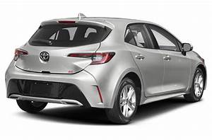 2021 Toyota Corolla Hatchback Mpg  Price  Reviews  U0026 Photos