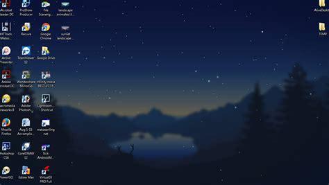 Evening Animated Wallpaper - evening landscape animated live wallpaper live desktop