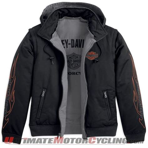 Davidson Jackets by Harley Davidson Two New Jackets