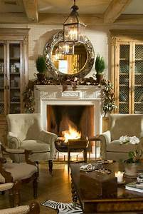 Cozy fireplace in living room elegant pinterest for Cozy living room with fireplace