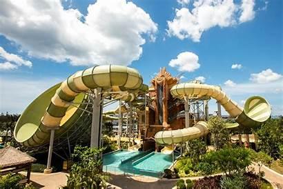 Sanya Atlantis Aquaventure Waterpark Park Water Hainan