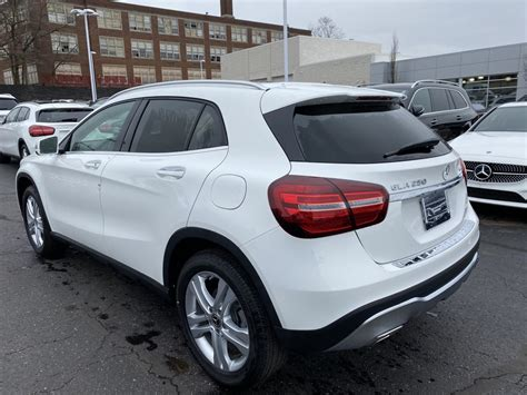 View pricing, save your build, or search for inventory. New 2020 Mercedes-Benz GLA GLA 250 SUV in Akron #M11240 ...