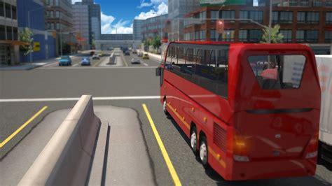 city bus simulator  apk  simulation android game  appraw