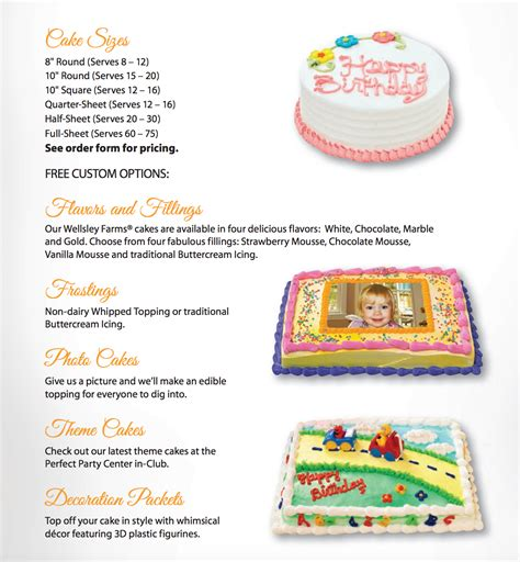 Party Planning Made EASY with BJ's Wholesale Club ...