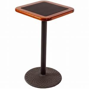 High Top Table - Caretta Workspace