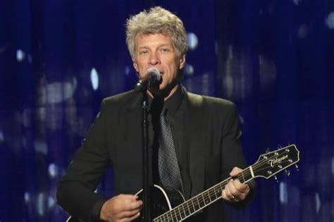 Bon Jovi Lead Rock Roll Hall Fame Inductees