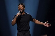 Sweden: John Lundvik Is Off To The Eurovision Song Contest ...