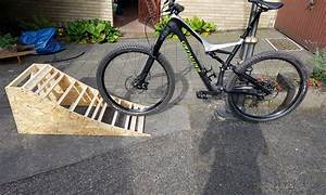 Fahrrad Wandhalterung Selber Bauen : miniramp selber bauen ich geh biken ~ Frokenaadalensverden.com Haus und Dekorationen