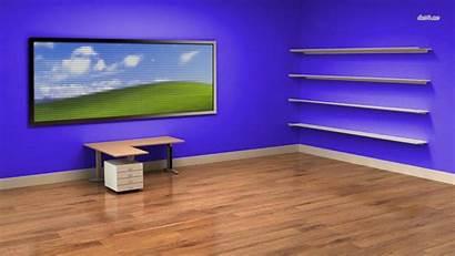 Desktop Office Pc Shelves Tags