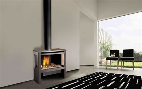 freestanding direct vent gas fireplace best 25 direct vent gas stove ideas on direct