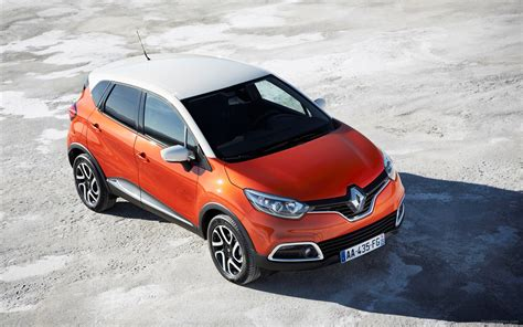 renault car renault captur 2014 widescreen exotic car wallpapers 14