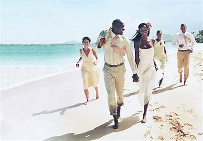 Destination Travel Beach Weddings Begins Marriage Adventure