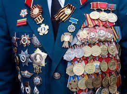 Afbeeldingsresultaat Voor Russian War Medals Met