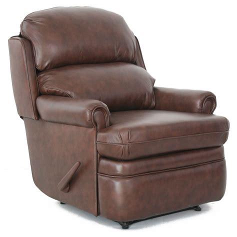 barcalounger capital club ii wall hugger recliner chair