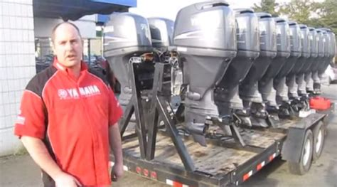 Used Yamaha Outboard Motors In Florida by Used Outboard Engines Ga Checkpoint Yamaha