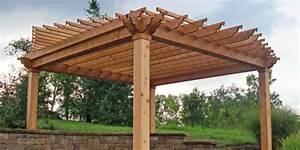 Sonnensegel Pfosten Holz : die herrliche pergola aus holz in 93 fotos ~ Michelbontemps.com Haus und Dekorationen