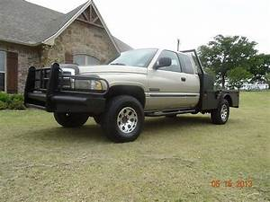Purchase Used 2002 Dodge Ram 2500 Cummins Diesel 4x4