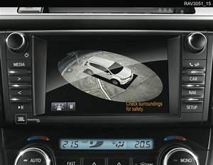 Auto Kamera 360 Grad : toyota rav4 hybrid 2016er modell ~ Jslefanu.com Haus und Dekorationen