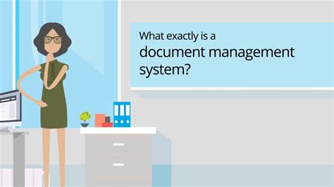document management system dms youtube