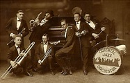 Early Jazz Bands and Jug Bands Photo Gallery - Polarity ...