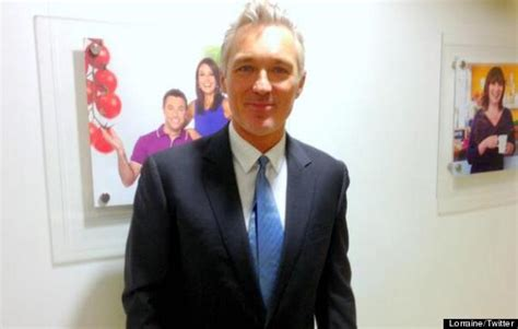 martin kemp reveals distinguished grey haired