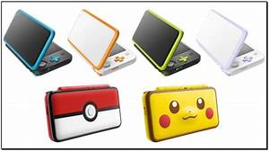Nintendo 2DS3DS Sales Continue Strongly Will Hit 70