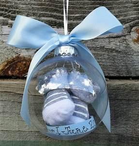 Boule De Grossesse : diy des boules de noel pour annoncer sa grossesse ou le ~ Melissatoandfro.com Idées de Décoration