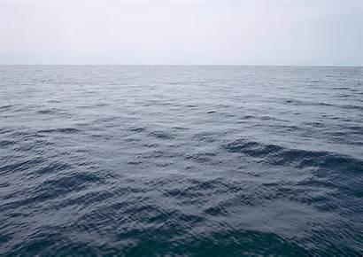 Ocean Wave Waving