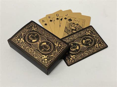 Jun 10, 2021 · mccaffery: Donald Trump Black & Gold Poker Deck