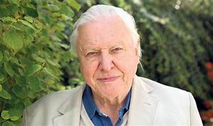 BBC bring back David Attenborough to present Planet Earth ...