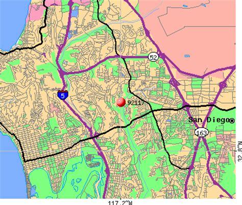 offenders san diego map 92117 zip code san diego california profile homes