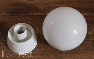 Lampen Klassiker Bauhaus : siemens straight lampe porzellan opal up ap lux est ~ Markanthonyermac.com Haus und Dekorationen