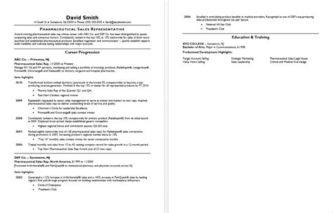 Show Some Sles Of Resume by This Pharmaceutical Sales Resume Sle Shows How You Can Highlight Your Pharma Sales