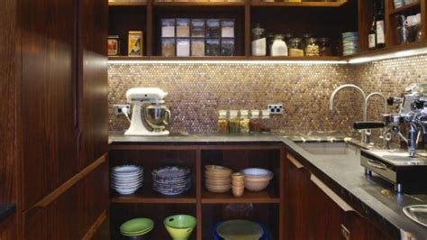 kitchen island top ideas great sculleries closing the door on kitchen mess stuff