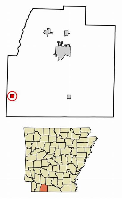 Arkansas Emerson Columbia Waldo County Svg Incorporated